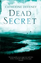 Dead Secret by Catherine Deveney