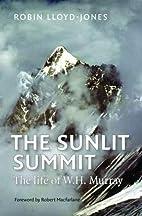 The sunlit summit by Robin Lloyd-Jones