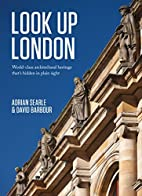 Look Up London by Adrian Searle