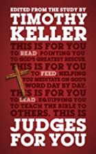 Judges For You: For Reading, For Feeding,…