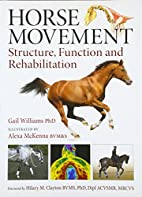 Horse Movement: Structure, Function and…