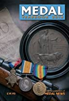 Medal Yearbook 2014 by John W. Mussell