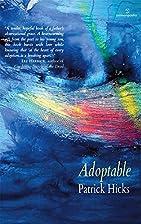 Adoptable by Patrick Hicks