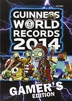 Guinness World Records Gamer's Edition 2014…
