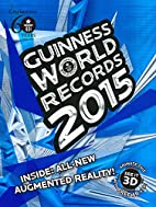 Guinness World Records 2015 by Guinness…