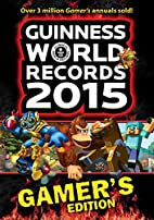 Guinness World Records 2015 Gamer's…