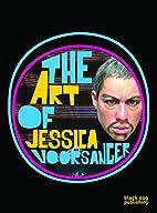 The Art of Jessica Voorsanger: The Impostor…