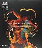 Titian Metamorphosis: Art, Music, Dance: A…