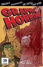 Graphic Horror by Fiona Macdonald