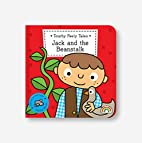 Jack and the Beanstalk (Touchy Feely Tales)…