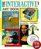 Interactive Art Book for Kids