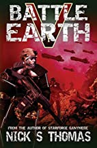 Battle Earth V (Battle Earth #5) by Nick S.…