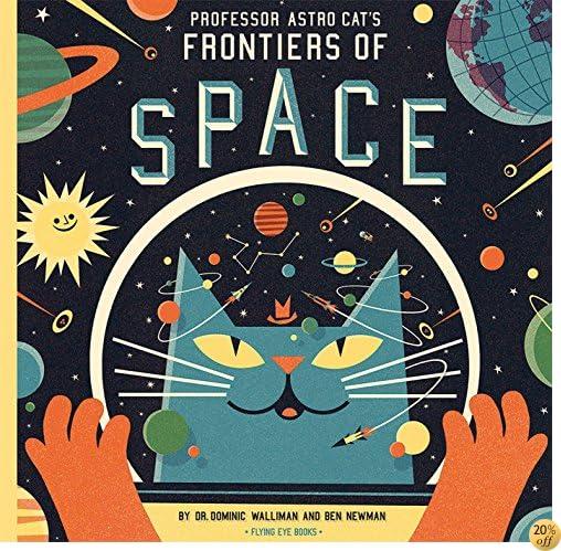 TProfessor Astro Cat's Frontiers of Space