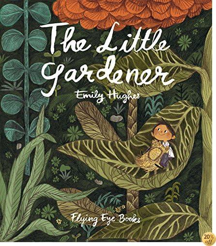 TThe Little Gardener