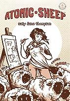 Atomic Sheep by Sally Jane Thompson