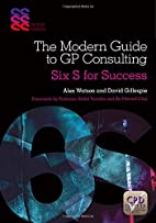 The Modern Guide to GP Consulting: Six S for…