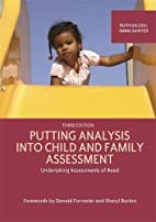 Putting Analysis Into Child and Family…