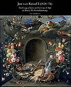 Jan van Kessel I (1626-1679): Crafting a…
