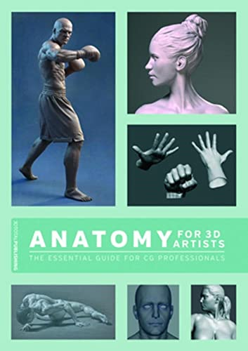 anatomy-for-3d-artists-the-essential-guide-for-cg-professionals