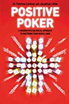 Positive Poker: A Modern Psychological…