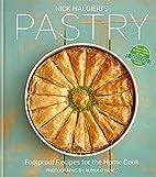 Nick Malgieri's Pastry: Foolproof…