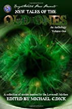 New Tales of the Old Ones: A Cthulhu…