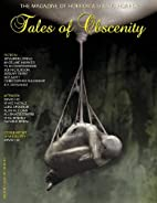 Tales of Obscenity #1 by Paul Fry