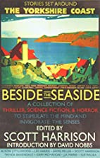 Beside The Seaside by Alison Littlewood