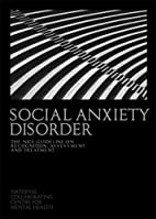 Social anxiety disorder : recognition,…