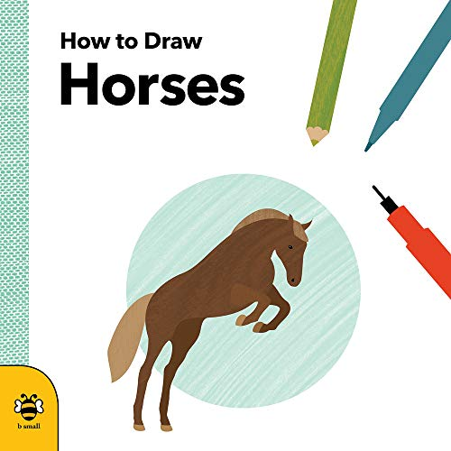 how-to-draw-horses