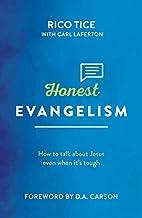 Honest Evangelism by Rico Tice