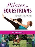 Pilates for Equestrian