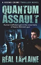 Quantum Assault (A Keeno Action Novel) by…