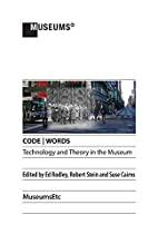 CODE | WORDS Technology & Theory in the…