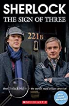 Sherlock: The Sign of Three (Scholastic…