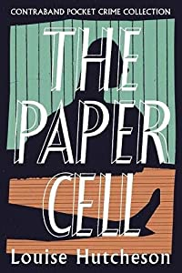 The Paper Cell cover