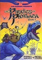 The Pirates of Pangaea: Book 1 (The Phoenix…