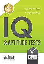 IQ and Aptitude Tests: Numerical Ability,…
