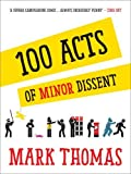 100 Acts of Minor Dissent cover image