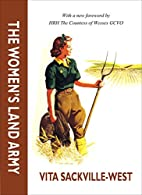 The Women's Land Army by V.…