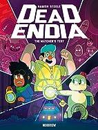 DeadEndia: The Watcher's Test (Book 1)…