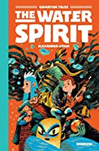 The Water Spirit: Gamayun Tales Vol. 2 (The…