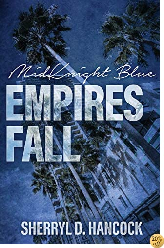Empires Fall (MidKnight Blue)