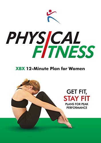 physical-fitness-xbx-12-minute-plan-for-women