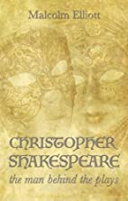 Christopher Shakespeare: The Man Behind the…