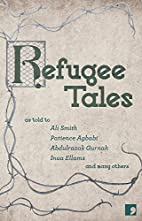 Refugee Tales by David Herd