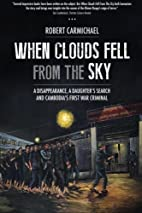 When Clouds Fell from the Sky: A…