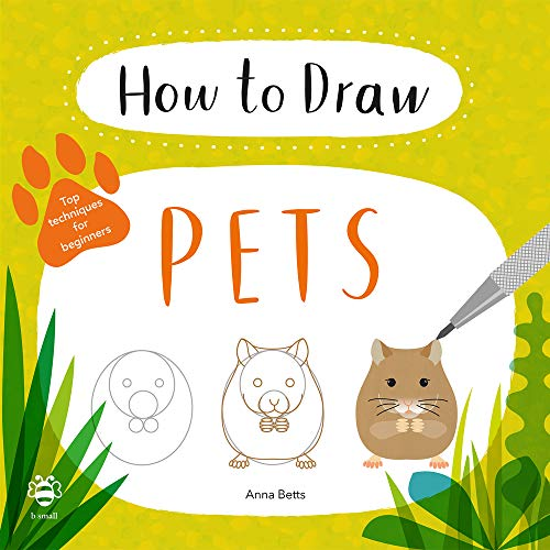 how-to-draw-pets-top-techniques-for-beginners