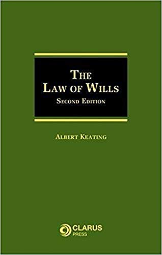 the-law-of-wills-second-edition