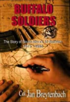 The Buffalo Soldiers: The Story of South…